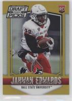 Jahwan Edwards /10