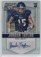 Jordan Taylor