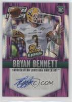 Bryan Bennett /99
