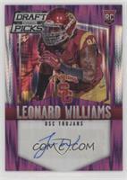 Leonard Williams /99