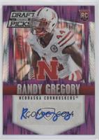 Randy Gregory #/99