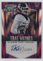 Trae Waynes /99