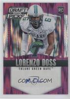 Lorenzo Doss /99