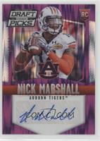 Nick Marshall /99