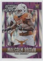 Malcolm Brown #/99