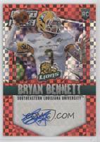 Bryan Bennett