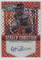 Gerald Christian