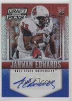 Jahwan Edwards /25