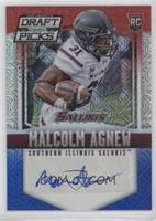 Malcolm Agnew /25