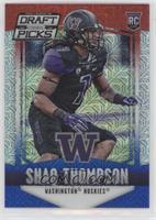 Shaq Thompson /25