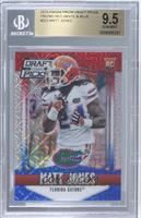 Matt Jones [BGS9.5GEMMINT] #/25