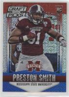 Preston Smith /25