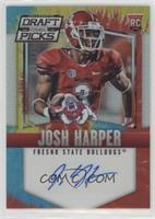 Josh Harper #12/49