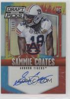 Sammie Coates /49