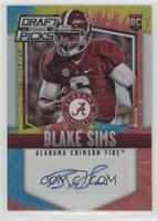 Blake Sims /49