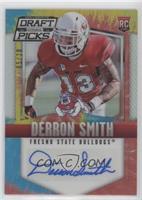 Derron Smith /20