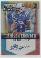 Jamison Crowder #/49