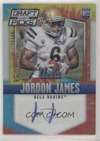 Jordon James #/49
