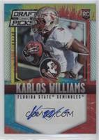 Karlos Williams /49