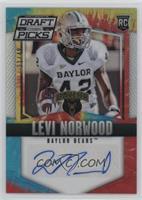 Levi Norwood /49