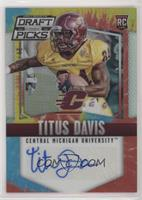 Titus Davis /49