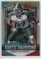 Kurtis Drummond /49