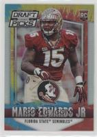 Mario Edwards Jr /49