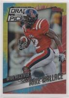 Mike Wallace #/49
