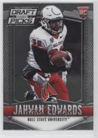 Jahwan Edwards