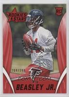 Rookies - Vic Beasley Jr. #/299
