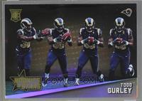 Todd Gurley #2/25