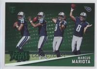 Marcus Mariota /5