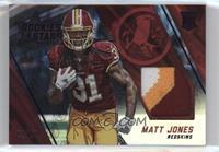 Matt Jones /50