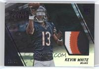 Kevin White #3/50