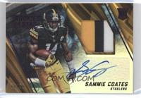 Sammie Coates #/50