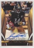 Sammie Coates [Noted] #/1