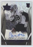 Clive Walford #/50