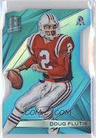 Doug Flutie (Patriots) #/35