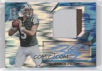 Rookie Patch Autographs - Bryce Petty /25