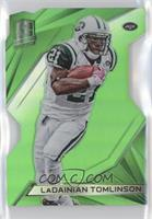 LaDainian Tomlinson (Jets) /15