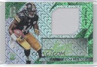 Rookie Patch Autographs - Sammie Coates /10