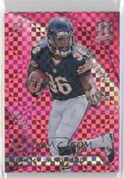 Rookies - Jeremy Langford #/10