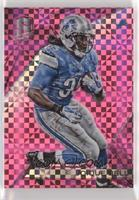 Joique Bell #/10