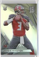 Rookies - Jameis Winston (Looking to Side) /99