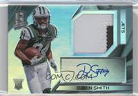 Rookie Patch Autographs - Devin Smith #/99