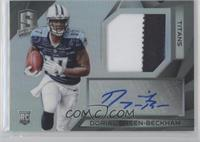 Rookie Patch Autographs - Dorial Green-Beckham #/99