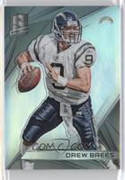 Drew Brees (Chargers) /99