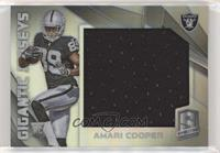 Amari Cooper #/199