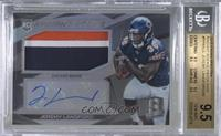 Jeremy Langford [BGS 9.5 GEM MINT] #/99