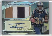 Todd Gurley #/49